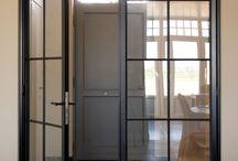 Doors/ Windows
