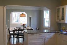 otvor kuchyňa jedáleň