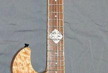 Chris Stambaugh Custom