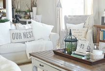 Inspirations: Family Room