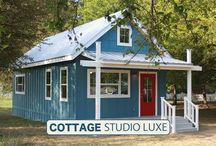 Katrina Cottage