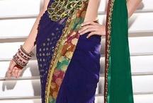 Mooi indiase kleding