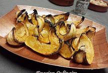 Légumes et accompagnement