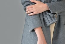 woman fashion coats