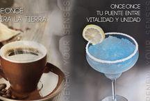 Happy Hour / Hoy sábado, Happy hour en nuestra terraza coffee lounge. onceoncebar.com