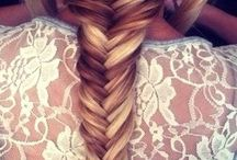 Beautiful HAIR for Beautiful Women! :)