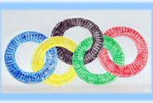 The Olympics / From ancient Greece to today, celebrate the Olympic spirit in your classroom. / by The Mailbox
