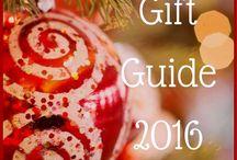 Christmas Holidays 2016