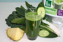 juice recepten
