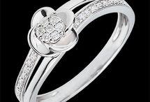 Mariage bague & bijoux