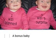 Funnies / by Crystal Burge