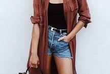 Summer Girls Fashion