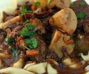 Instant Pot Recipes - My Faves