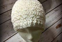 Handmade Chemo Hat