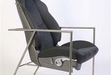 car seat furniture
