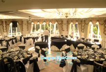 Black and White Theme Decor