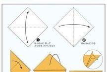 Origami para niños.