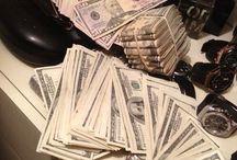 money, money and money.