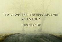 writers and stuff