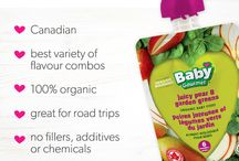 Why Baby Gourmet / Our fans told us the reasons why they choose Baby Gourmet over other brands of baby food.