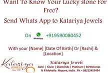 KNOW YOUR LUCKY STONE AND MAKE YOUR LIFE LUCKY / Make your life Lucky by wearing the Lucking stone. Don't know your Lucky stone!! Want to know for free ?? Please send a Whats App to 9590080452 with your Name,Date of Birth or Rashi and Location.