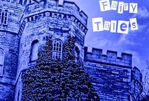 Homeschool {Fairy Tales}! / Homeschool - Fairy Tales Ideas