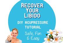 DIY Acupressure Tutorials / Books & Tutorials to Age Well, Feel & Look Great • Download from https://acupressure-wellness.selz.com