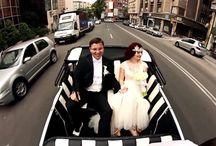 Andreea & Sergiu Trailer / Mai multe clipuri de nunta pe http://www.constantinbutucstudio.ro