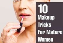Make Up over 50s