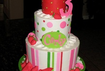 Let's Decorate - KIDS CAKES