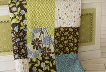 Baby Quilts/Blankets
