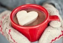 Hot Chocolate & Other Hot Drinks / Hot drinks other than coffee or tea