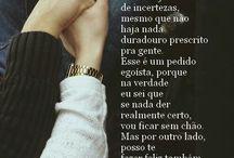 poemas, frases & etc...