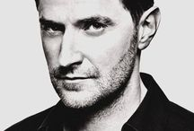 Richard Armitage: Always Drool-worthy