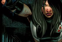 X23/laura kinney/all new wolverine / all about X-23