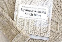 Knittings patterns