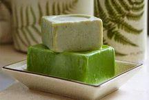 πρασινο σαπουνι