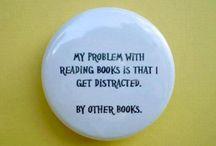 Books Worth Reading / by Alicia Scoggins