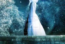 Throne of Glass & ACOTAR ♥