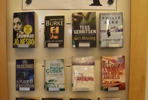 Crime fiction / Books to die for