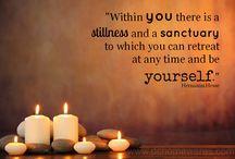 Inner wellness