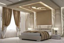 ruang tidur kece