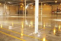 Concrete Floors Ideas