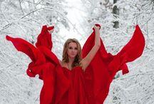 Photoshoot Winter / Photoshoot Winter
