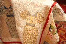 Needlework: Clothes