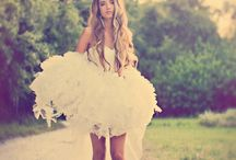 Wedding  / by Morgan Stogsdill