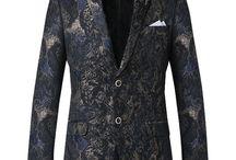 Blazer's & Party Jacket