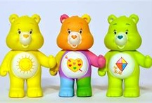 Care Bears / by Shari Krug