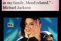 Michael Jackson memes
