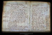 Tekstkritik & tekstoverlevering